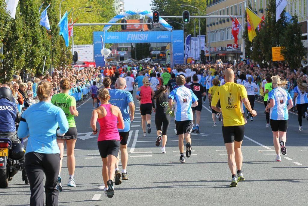 Olahraga Balapan Lari Terepik di Eropa I