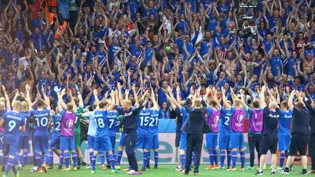Tontonan Olahraga Paling Populer Di Eropa