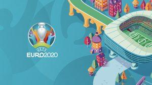 Kejuaraan Sepak Bola Eropa UEFA Euro 2020